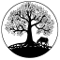 Peepal Farm Logo